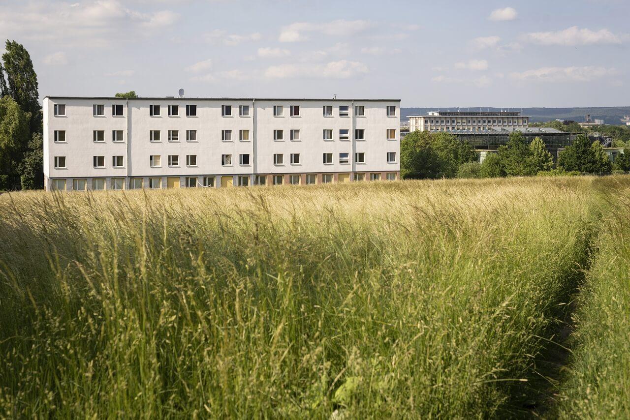 Dresden - Räcknitz
