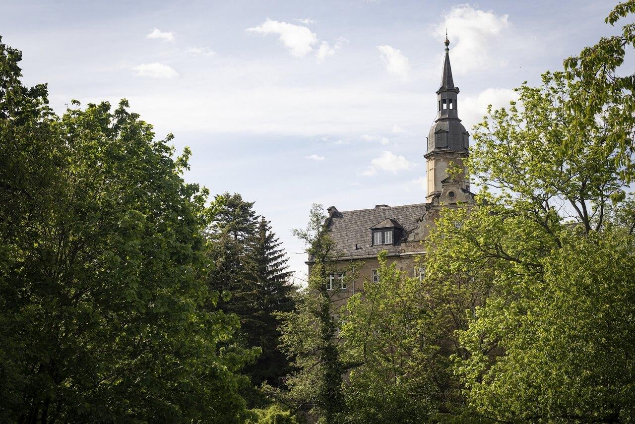Dresden - Roßthal