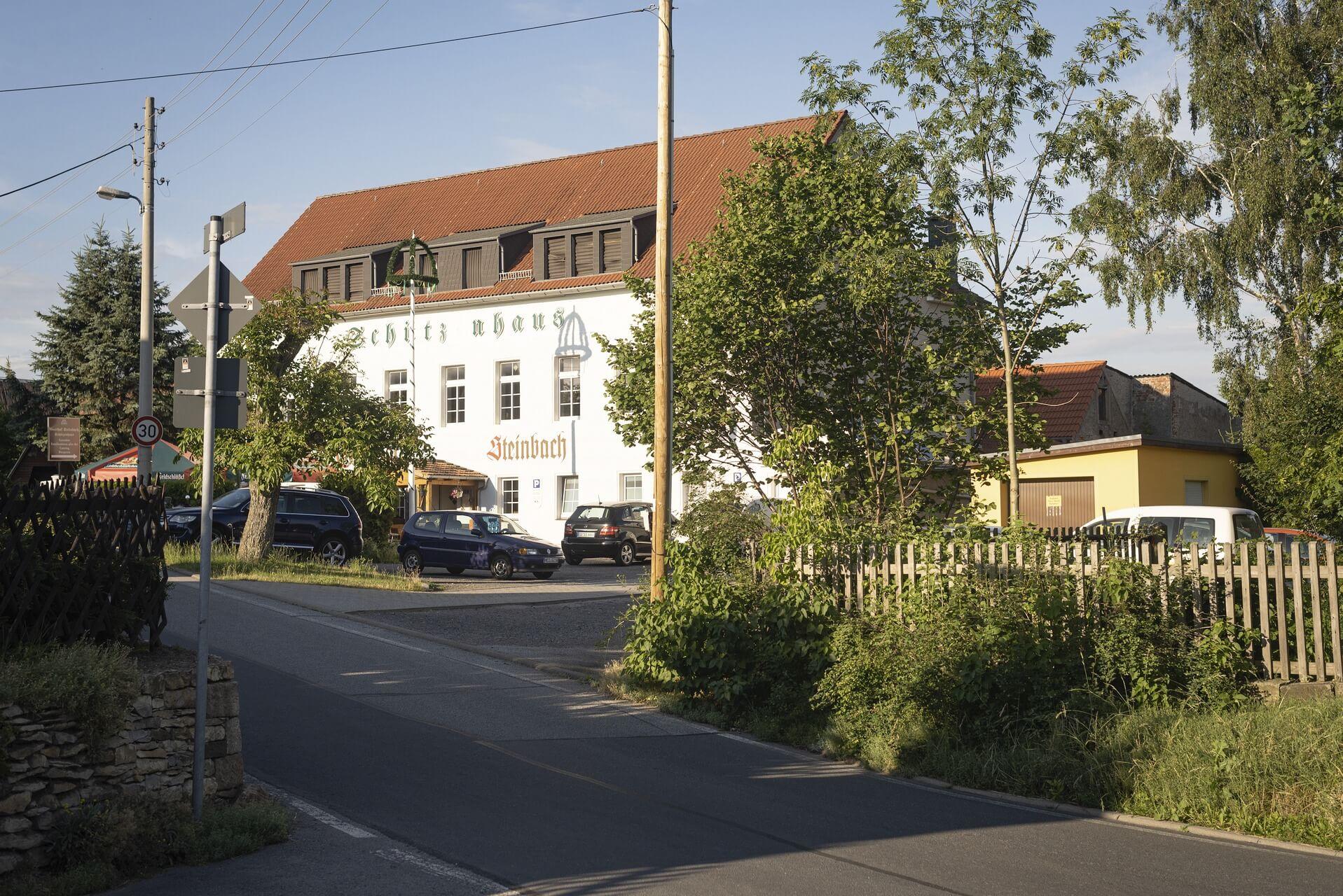 Dresden - Steinbach