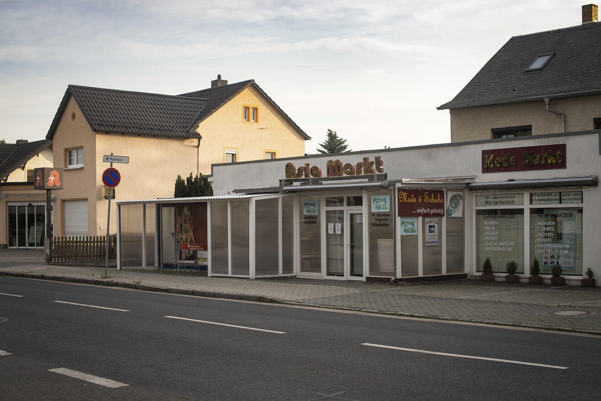 Dresden - Weixdorf