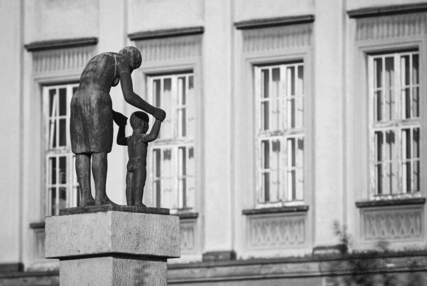 Eisenhuettenstadt – A photographic tour …
