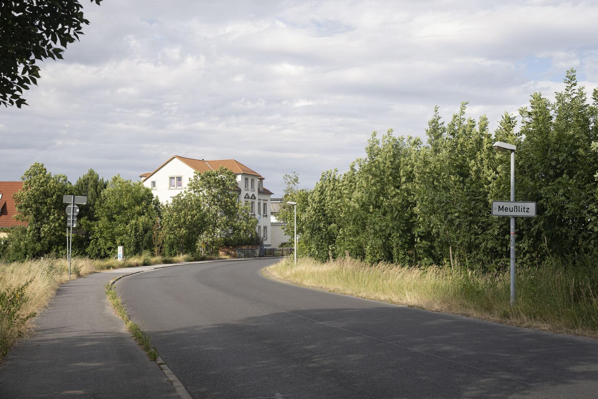 Dresden - Meußlitz