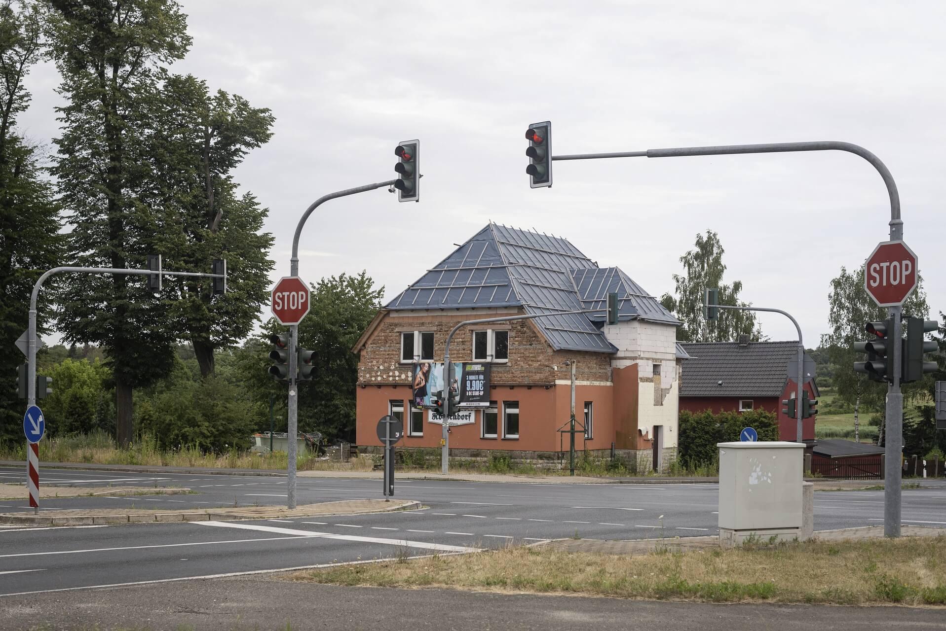 Dresden - Rossendorf