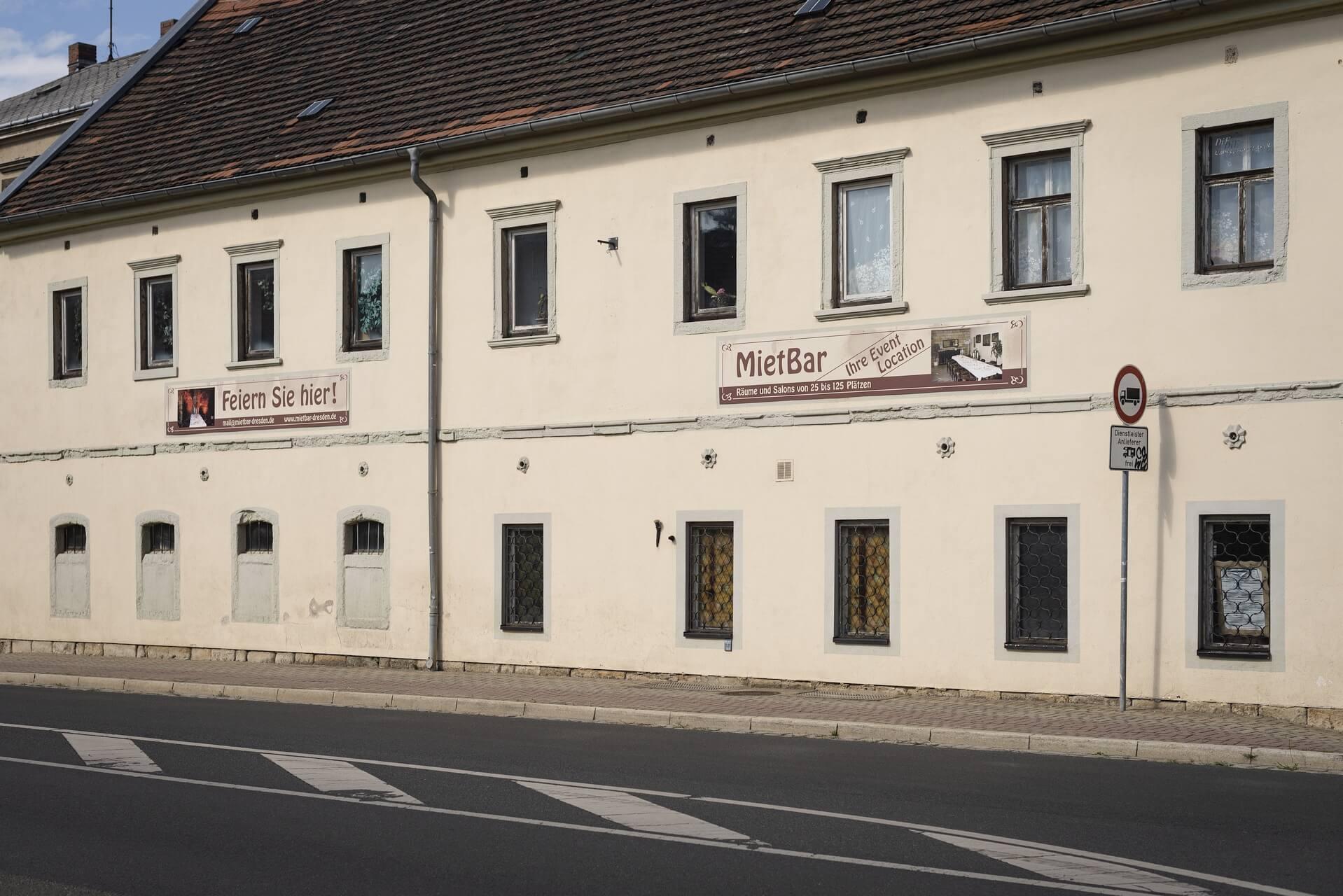 Dresden - Sporbitz
