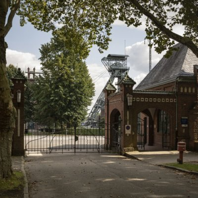 Industriekultur Ruhrgebiet