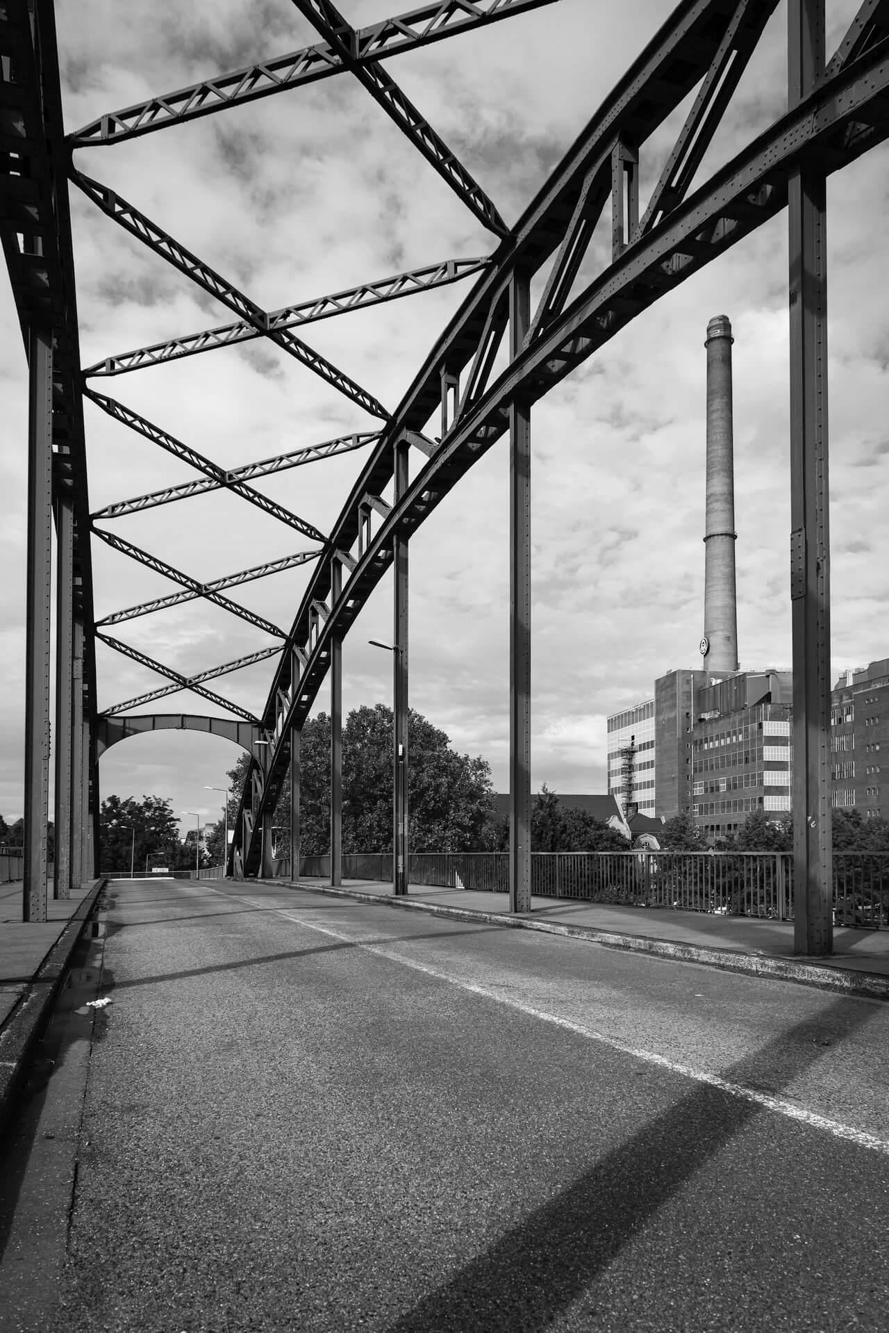 Ruhrgebiet, Industriekultur, Duisburg