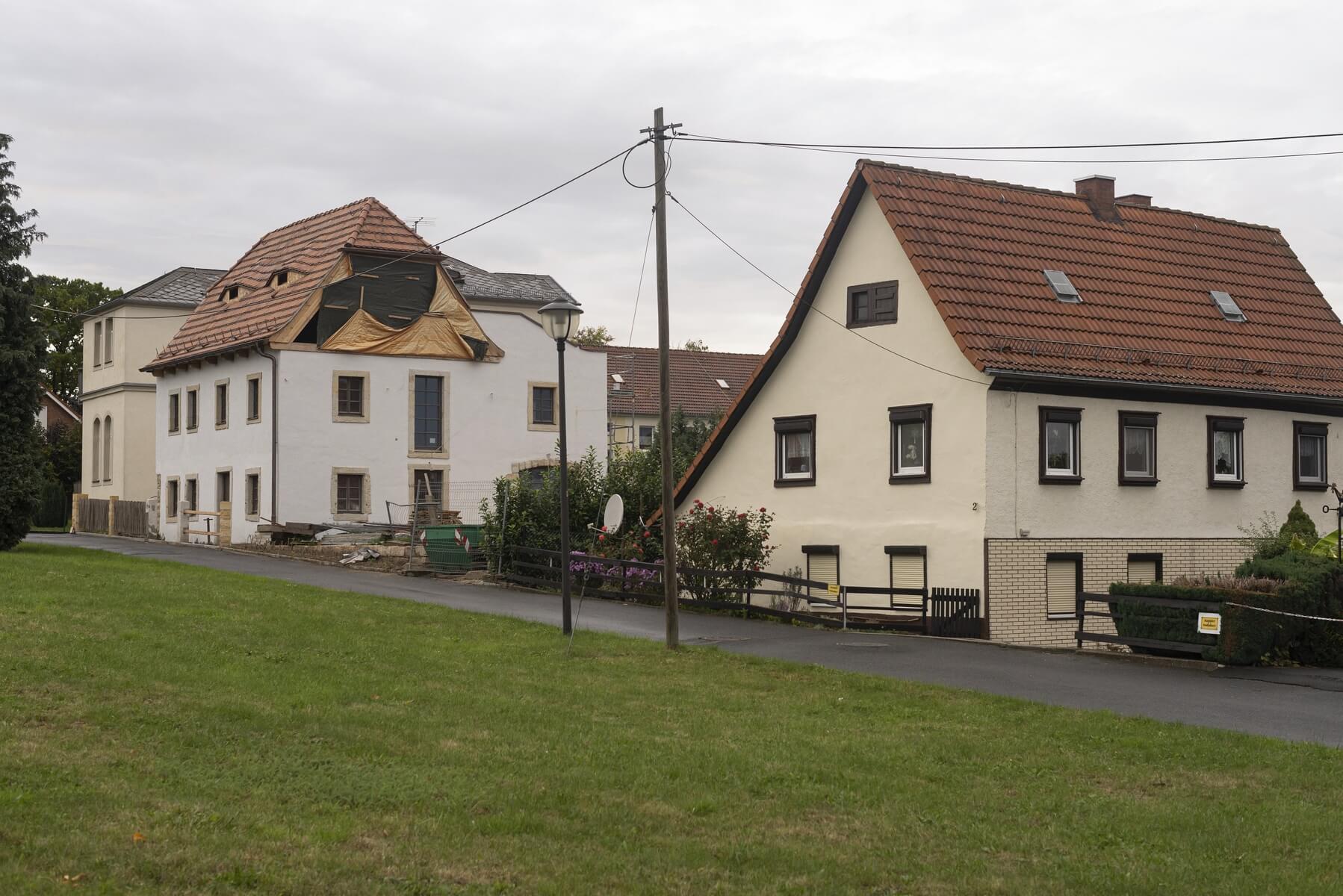 Dresden - Altfranken