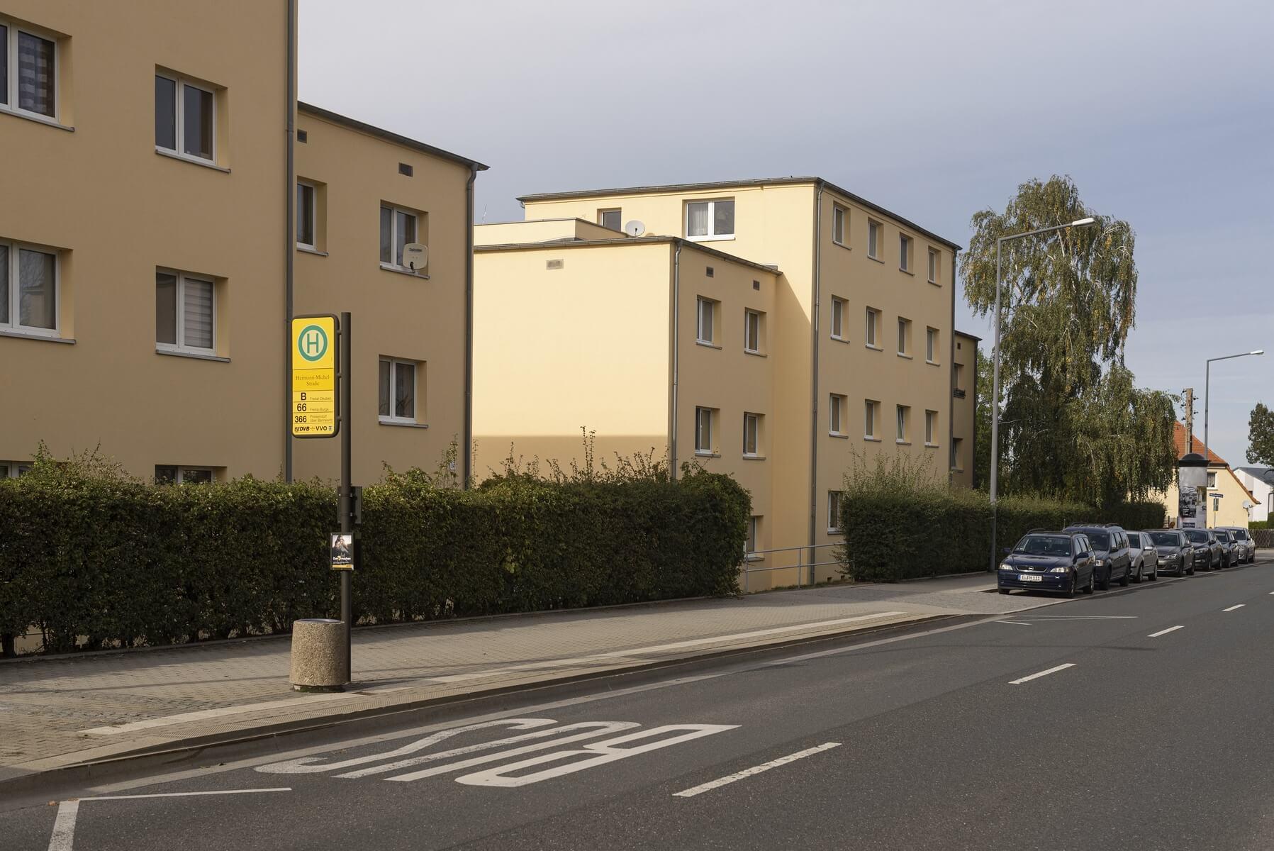 Dresden - Gittersee
