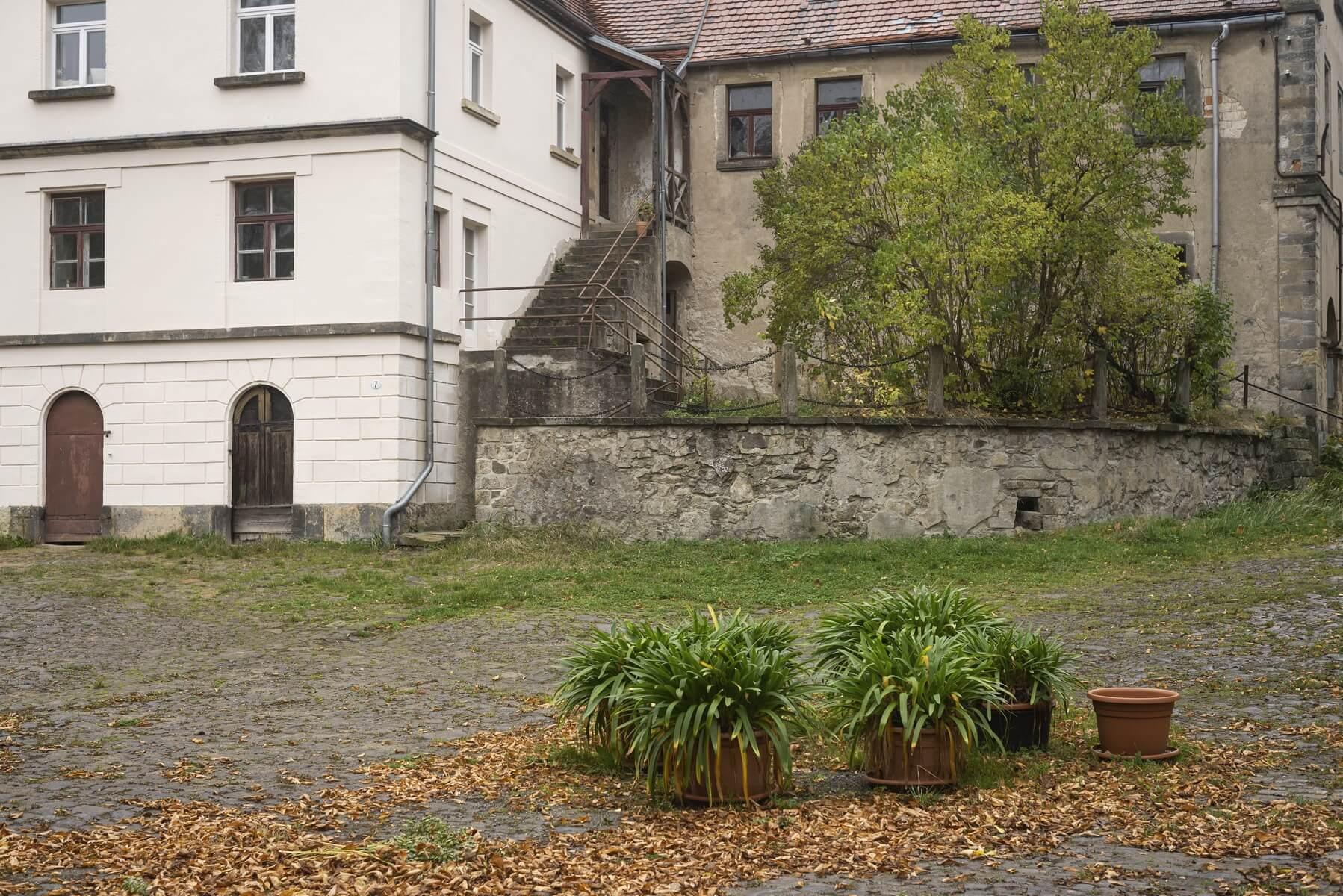 Dresden - Helfenberg