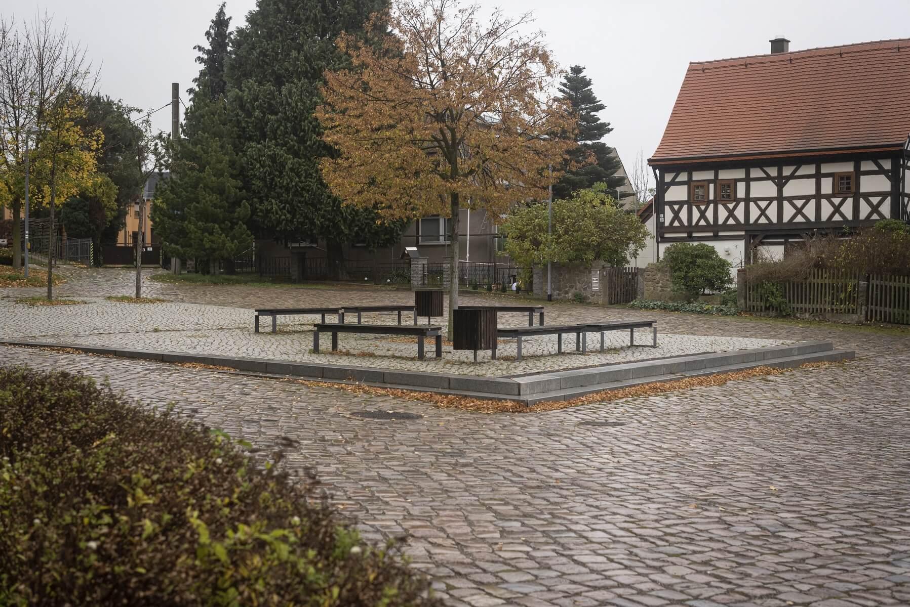 Dresden - Rockau