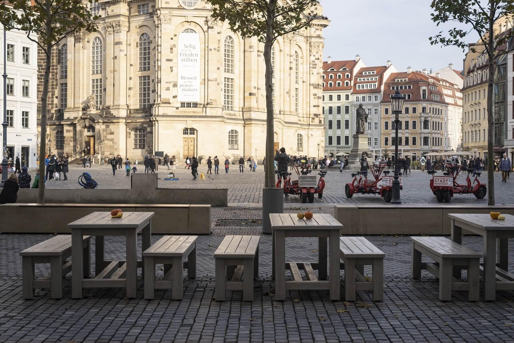 Dresden - Innere Altstadt