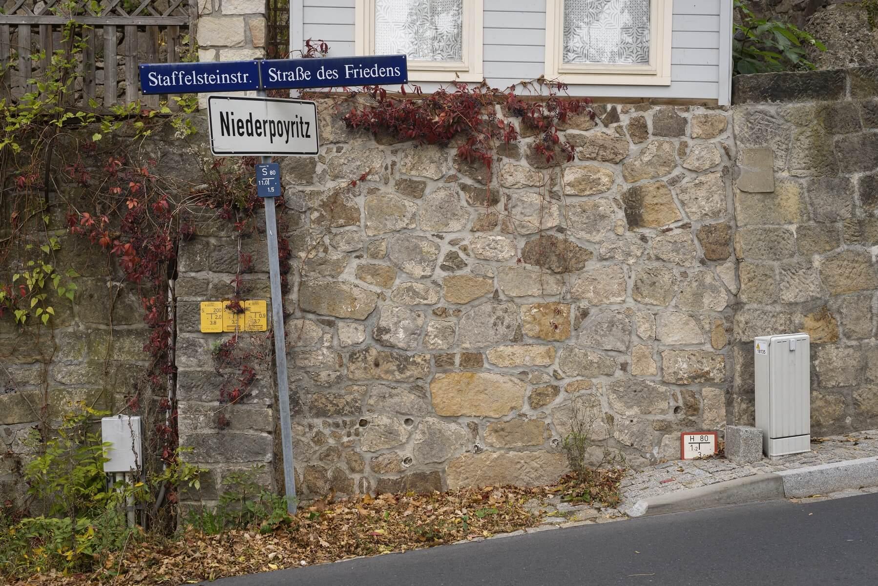 Dresden - Niederpoyritz