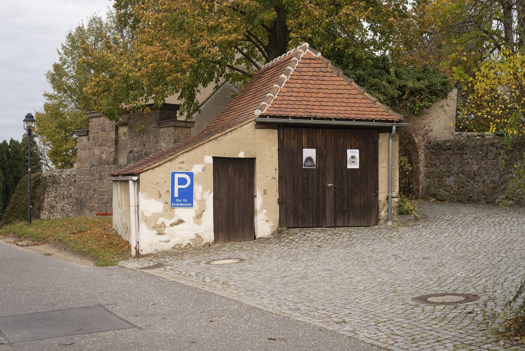 Dresden - Wilschdorf