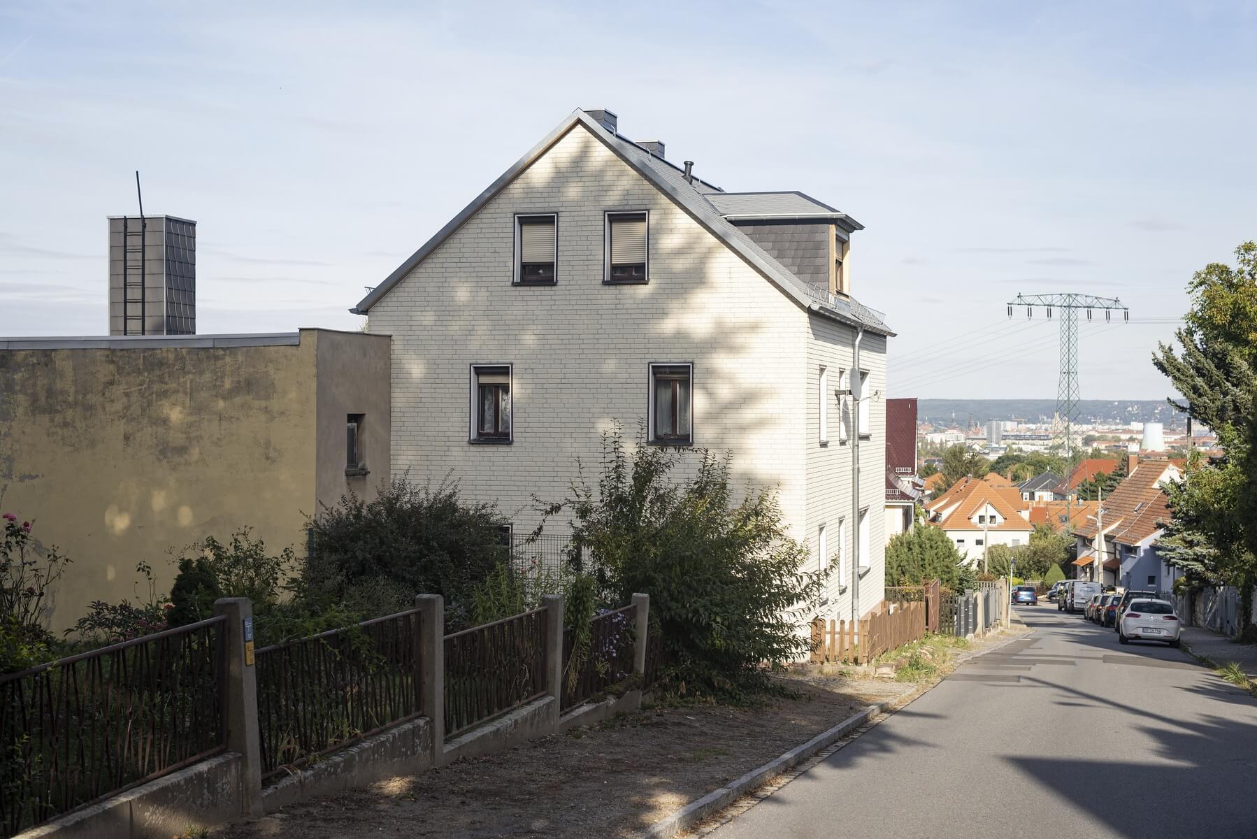 Dresden - Wölfnitz