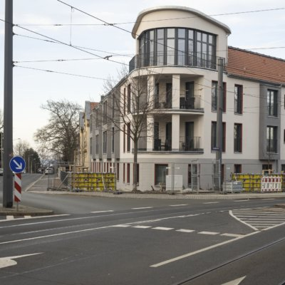 Dresden Coschütz