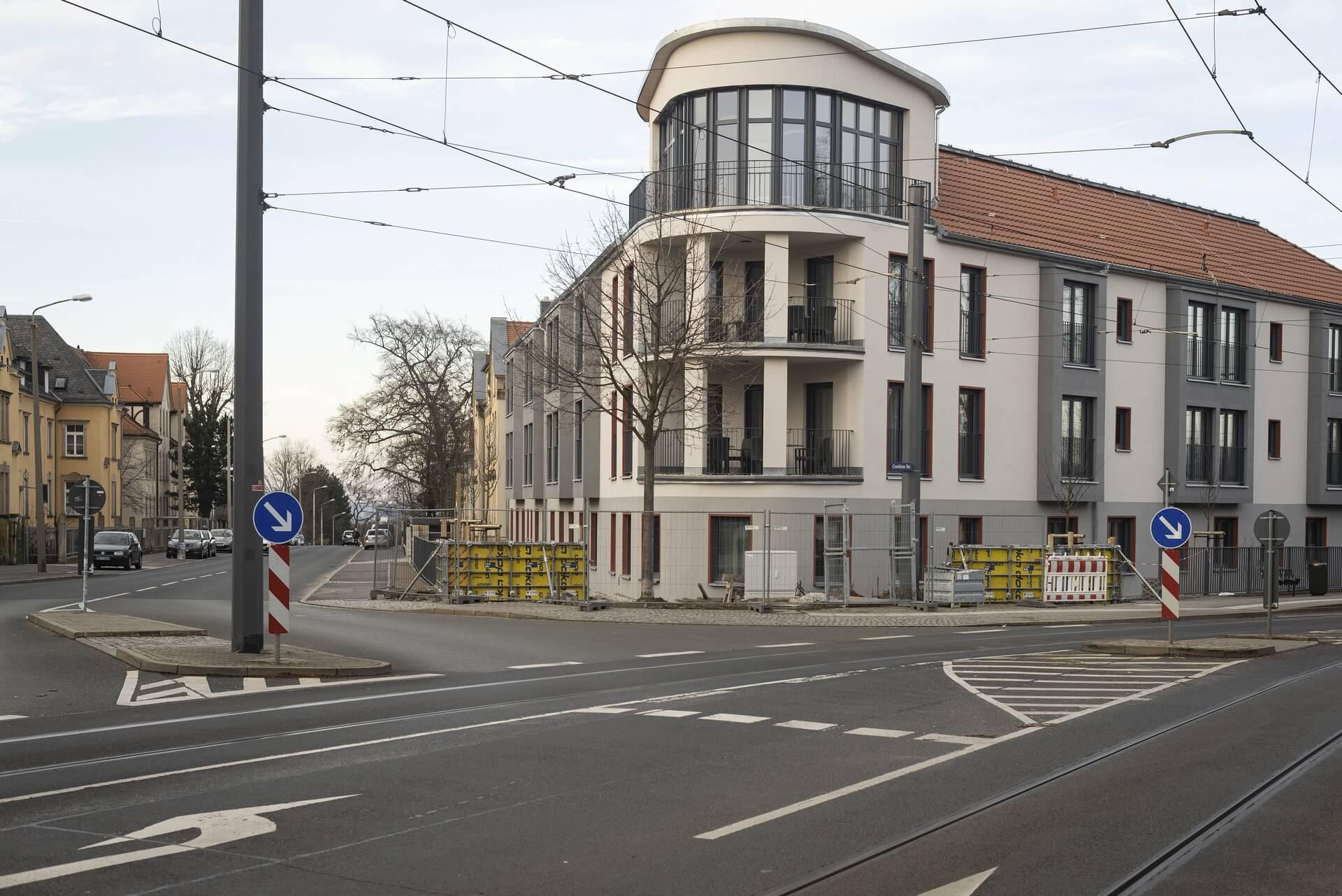 Dresden - Coschütz