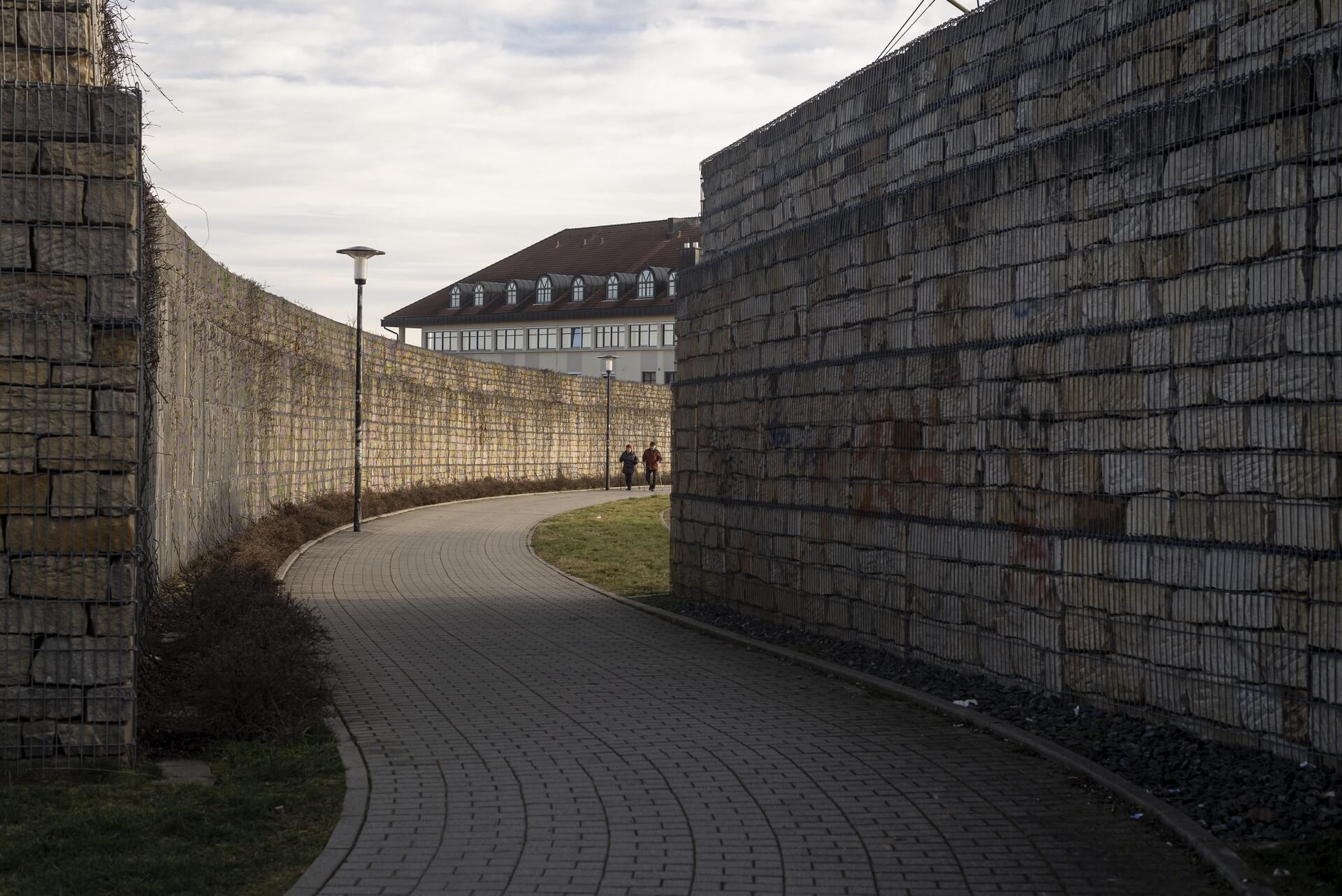 Dresden - Gompitz