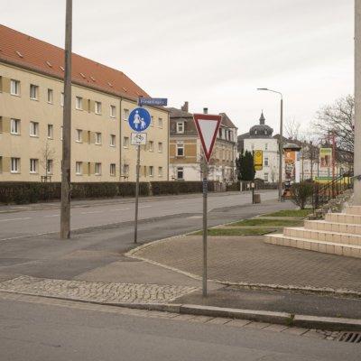 Dresden Großzschachwitz
