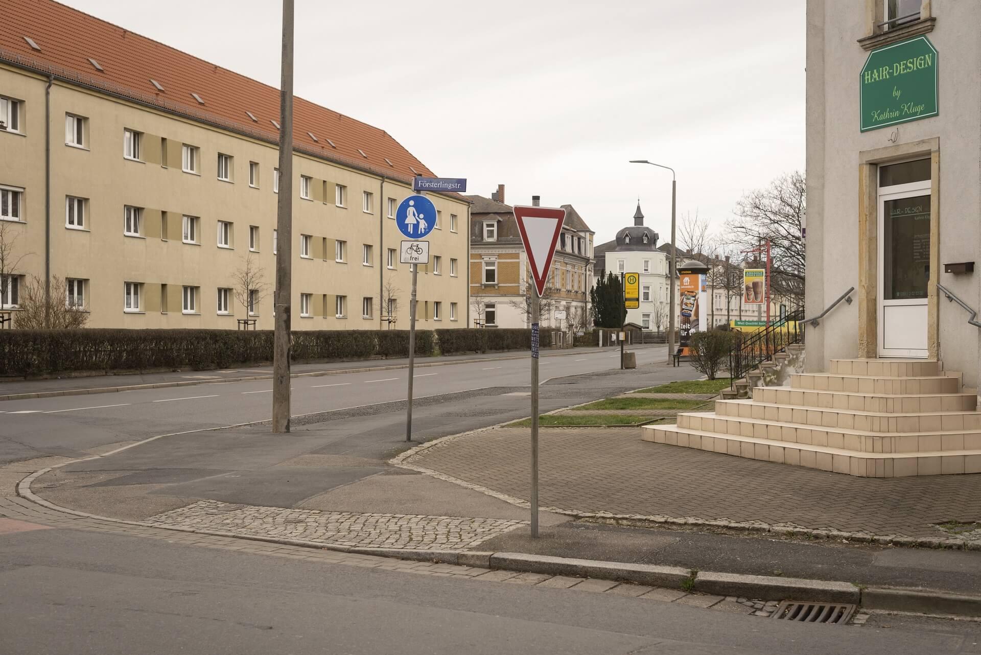 Dresden - Großzschachwitz