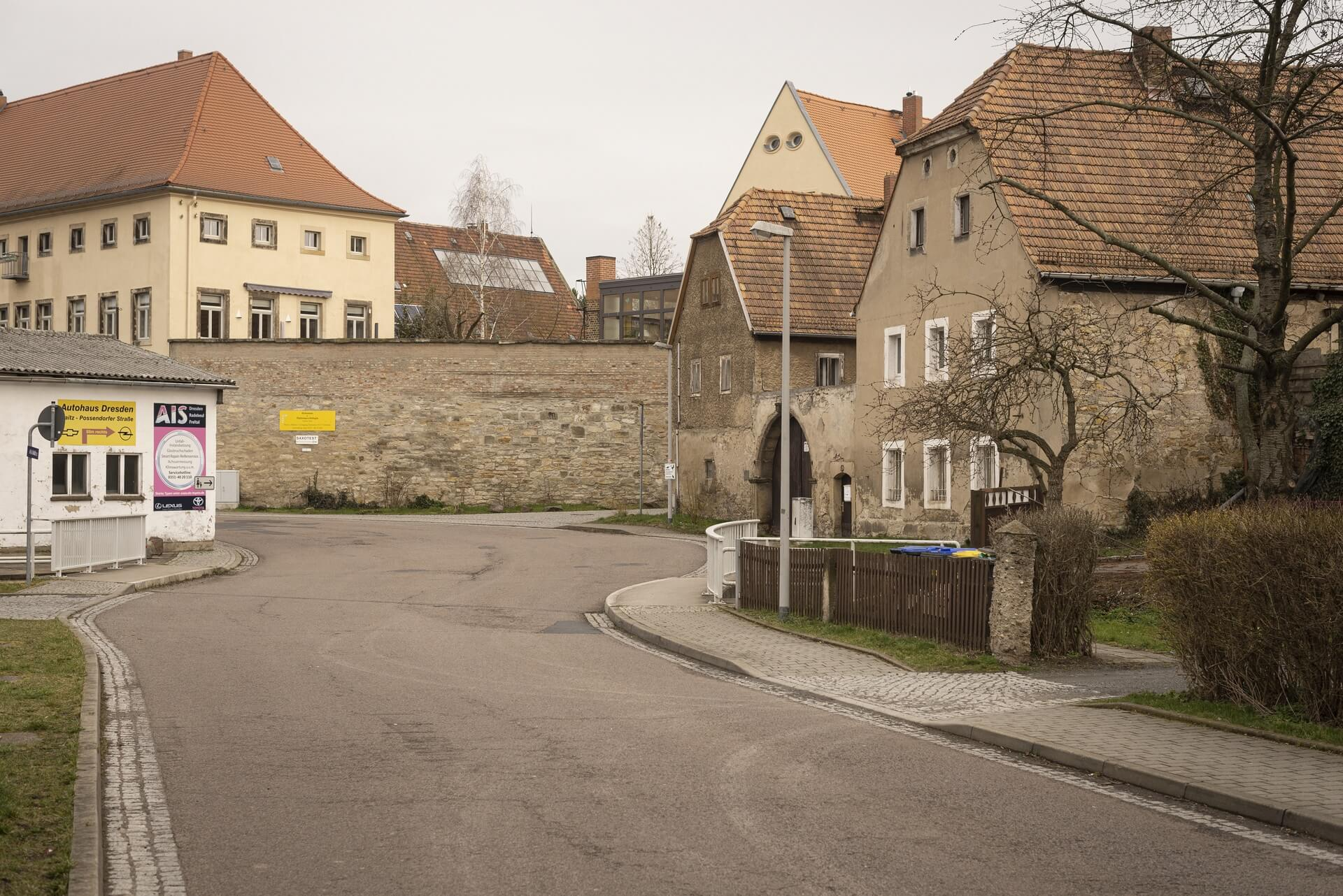 Dresden - Kaitz