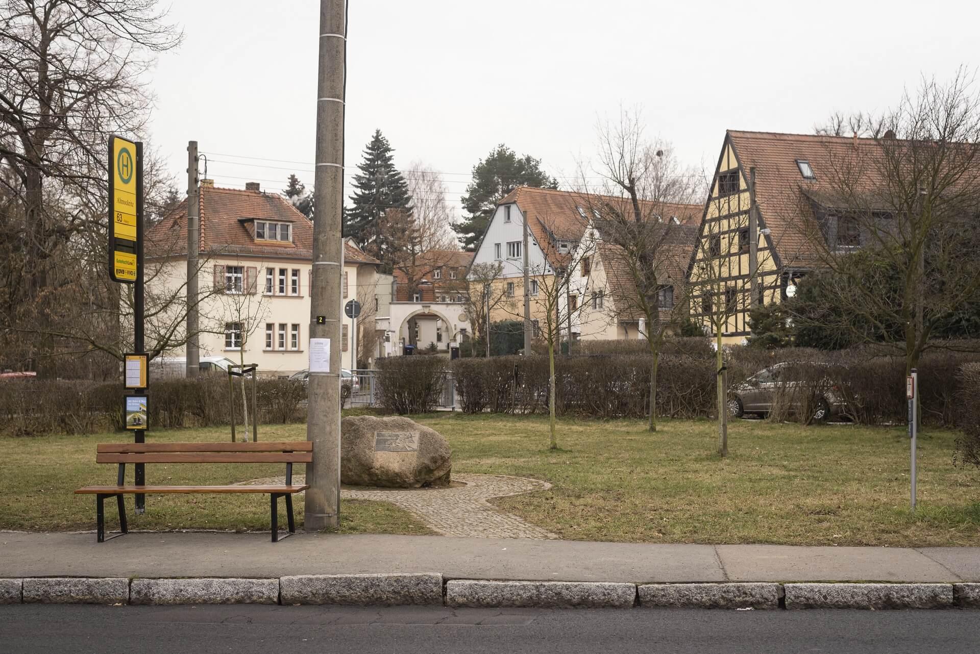 Dresden - Mockritz