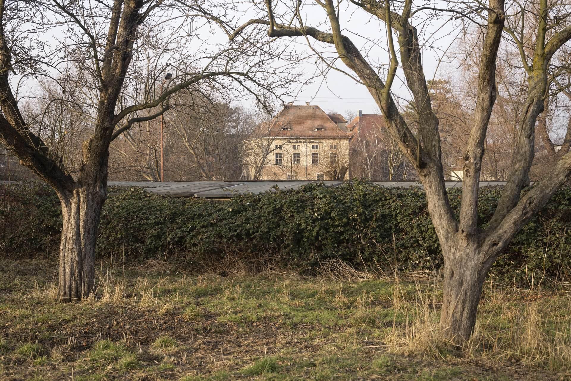 Dresden - Nickern
