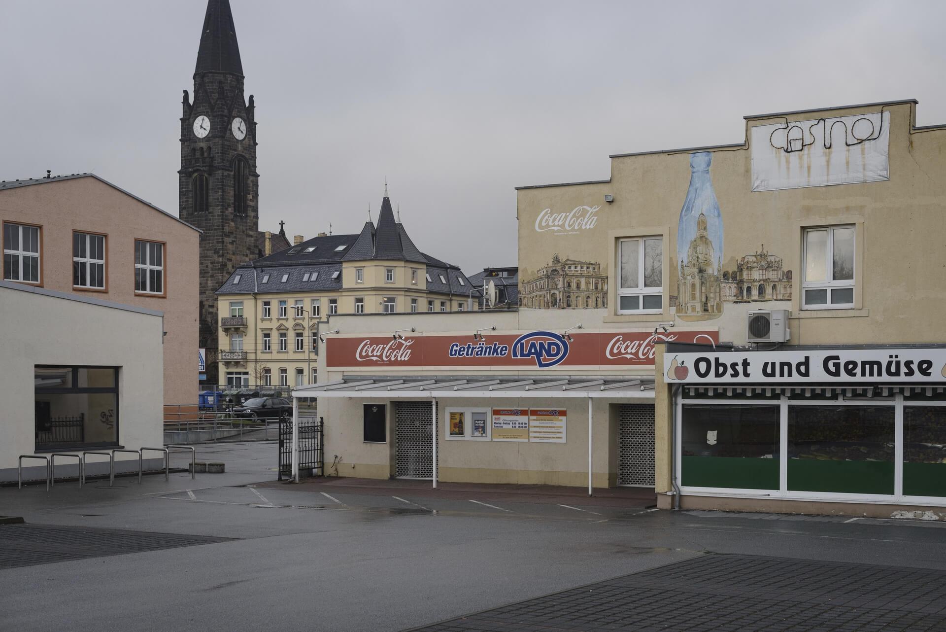 Dresden - Striesen