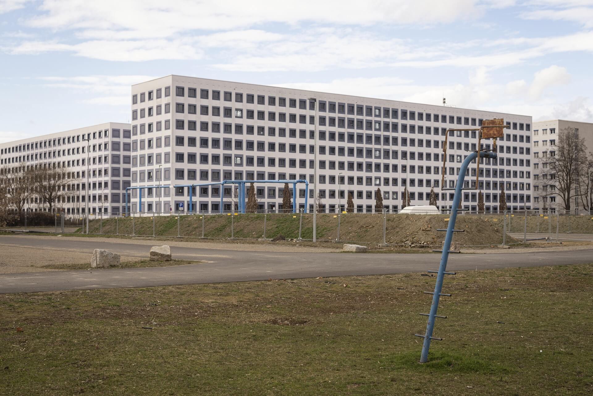 Dresden - Südvorstadt