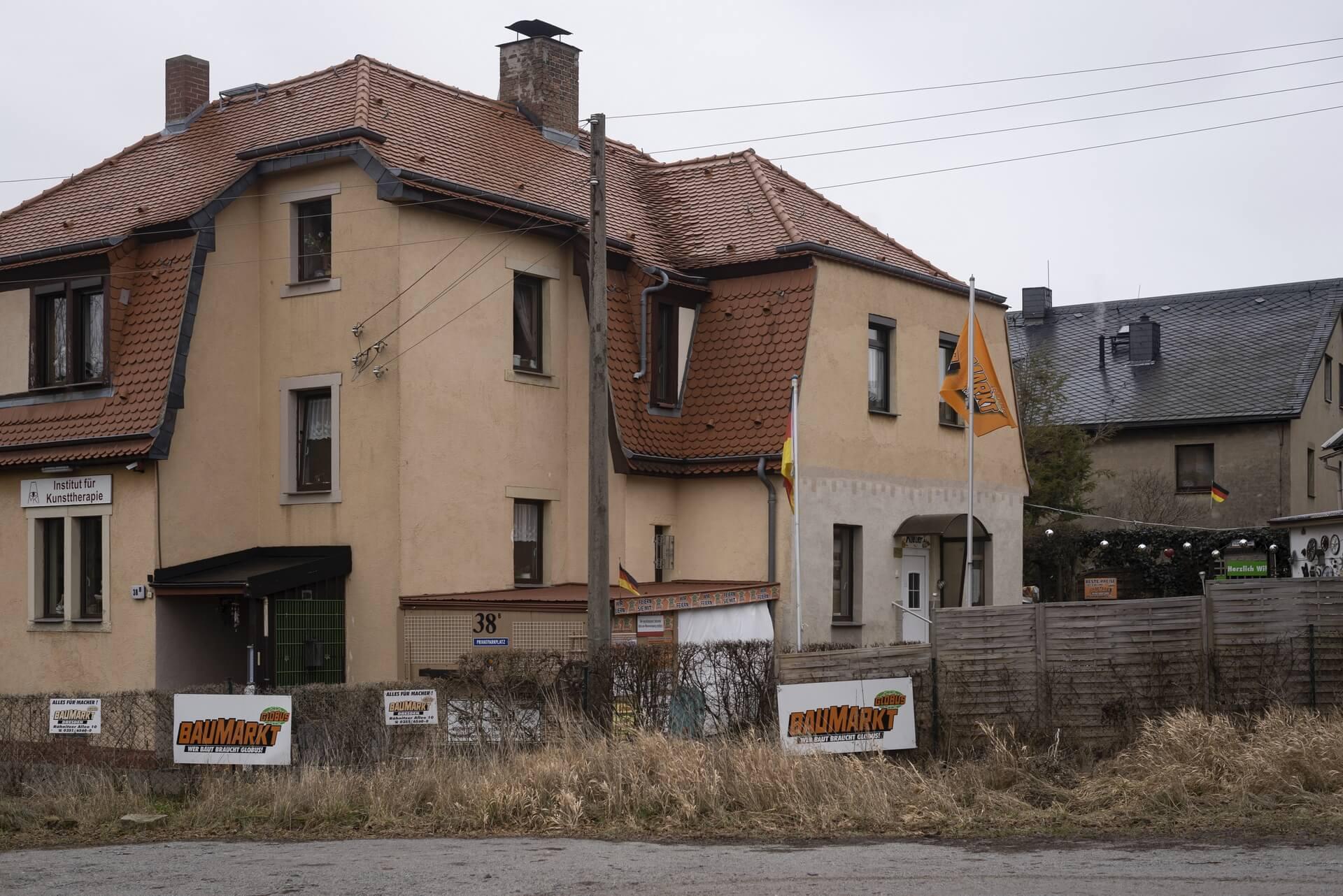 Dresden - Weißig