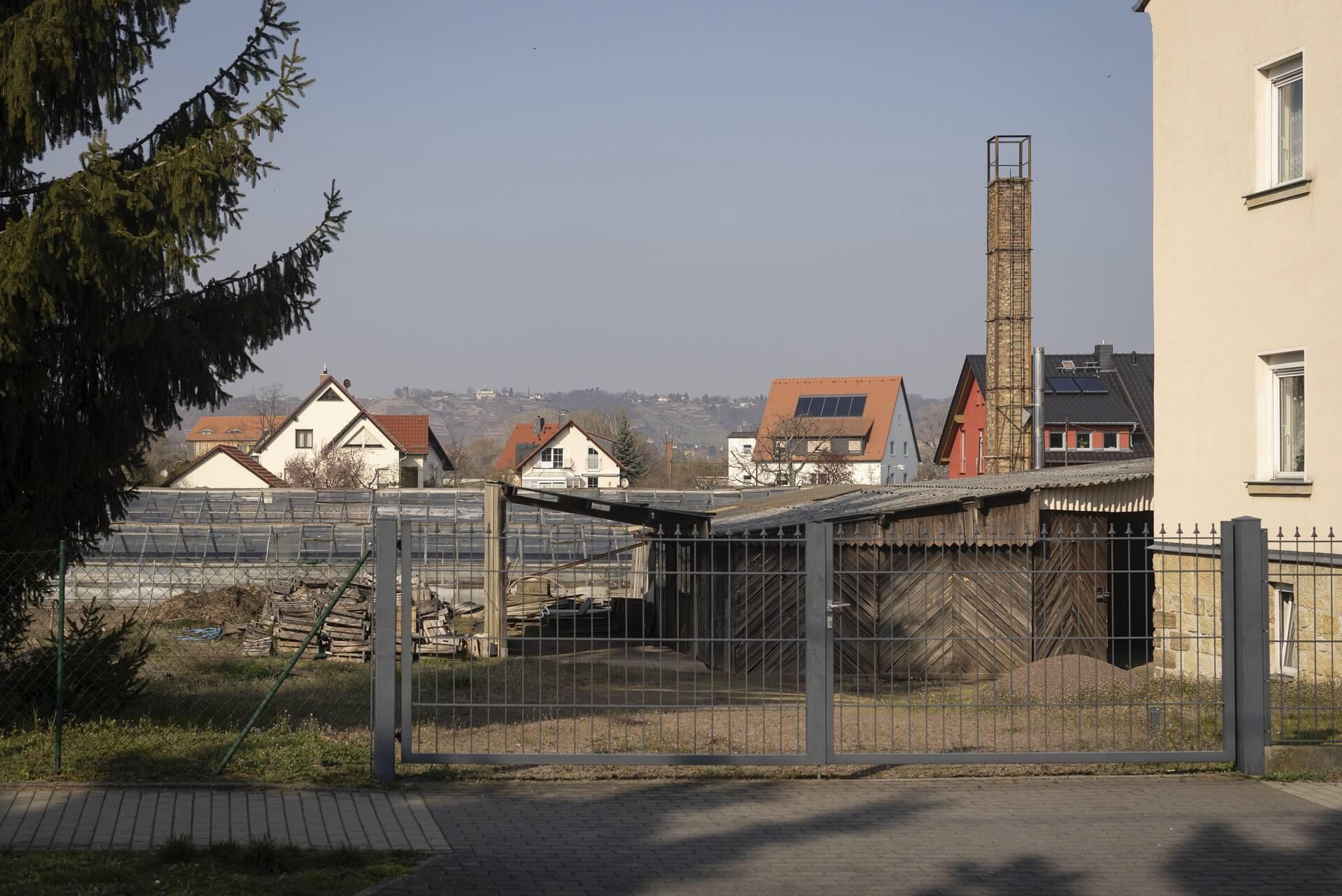 Dresden - Gohlis