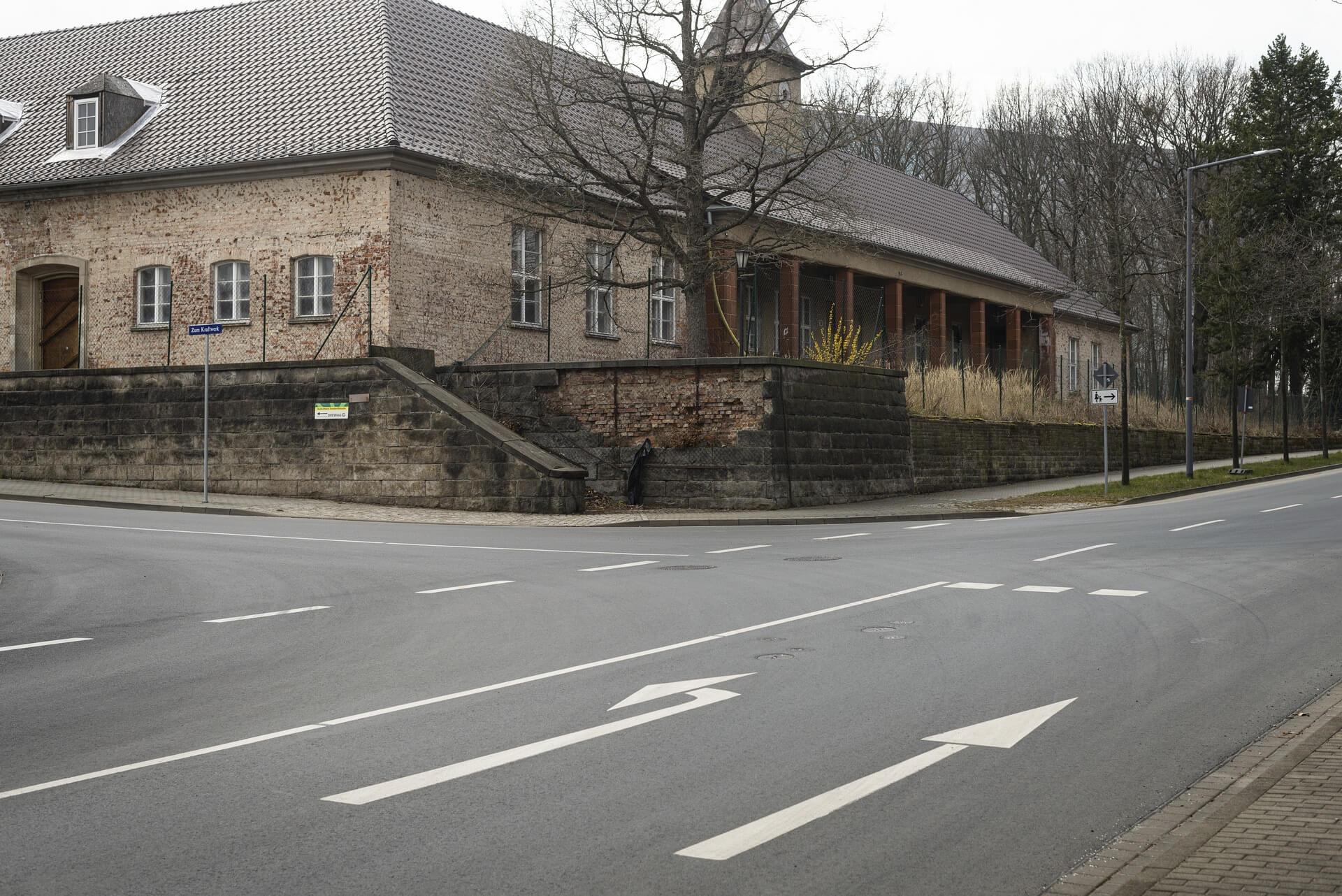 Dresden - Klotzsche