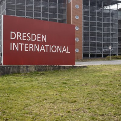 Dresden Klotzsche