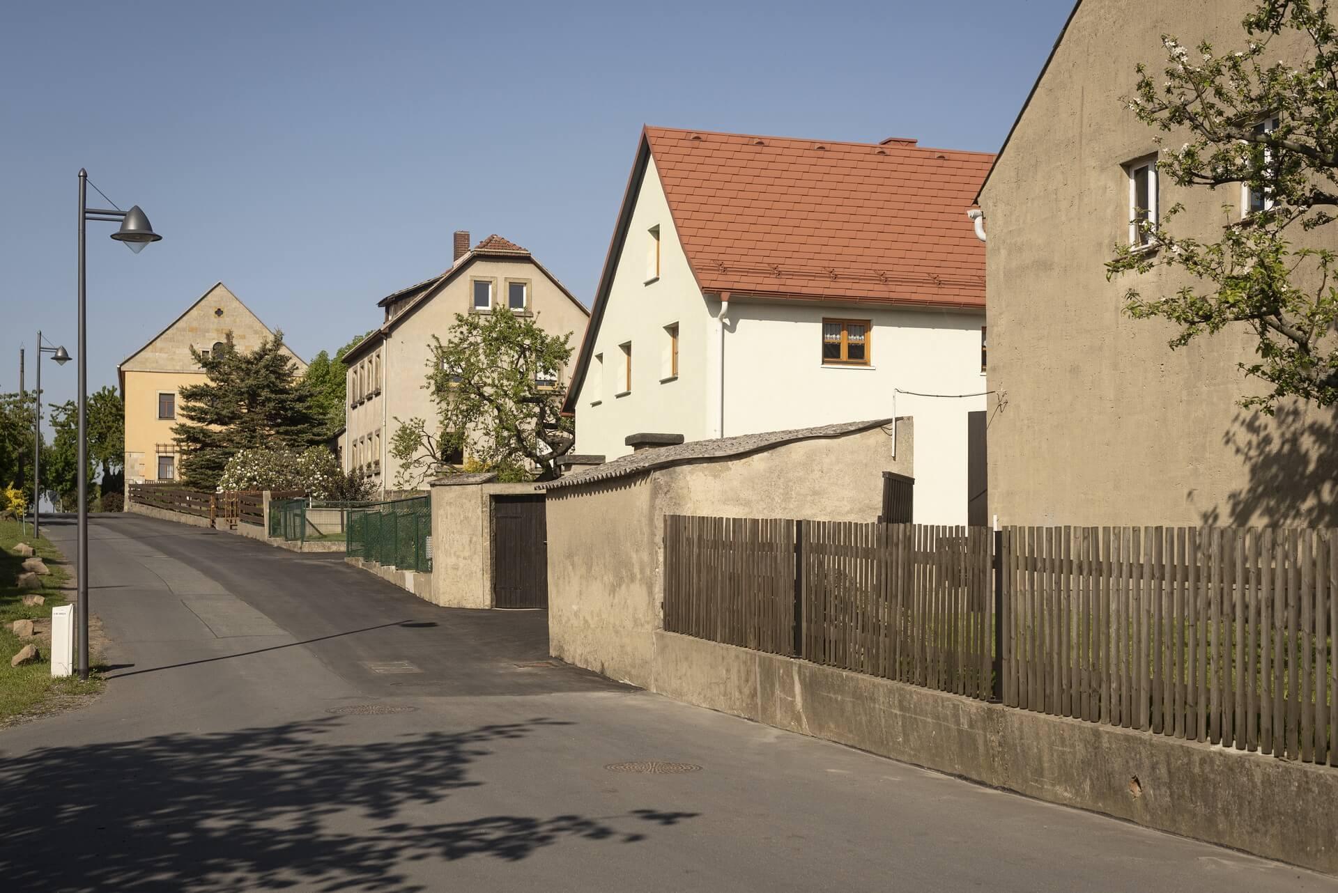 Dresden - Malschendorf