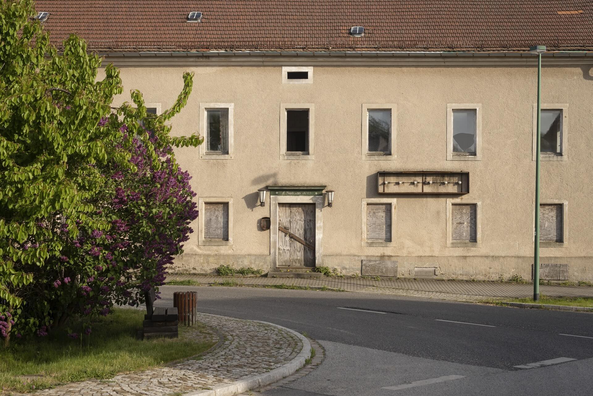 Dresden - Reitzendorf