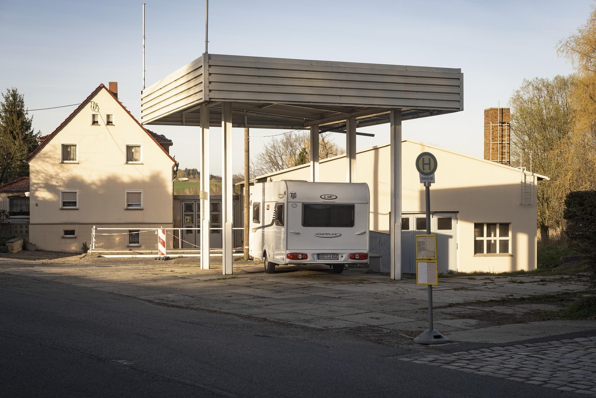 Dresden - Schullwitz