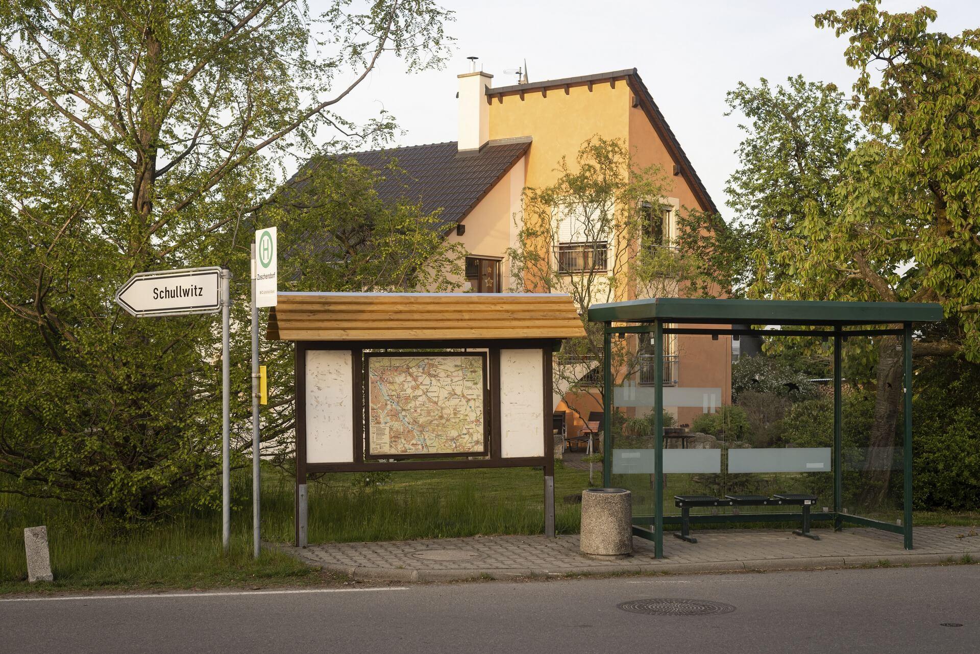 Dresden - Zaschendorf