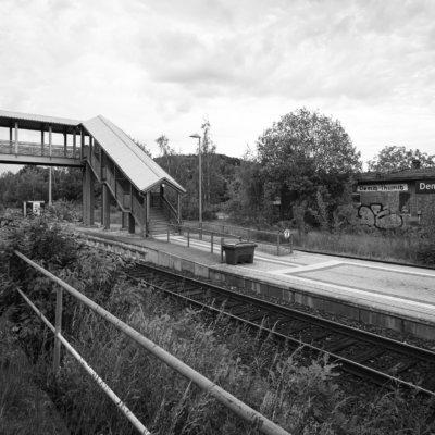 Provinzbahnhöfe