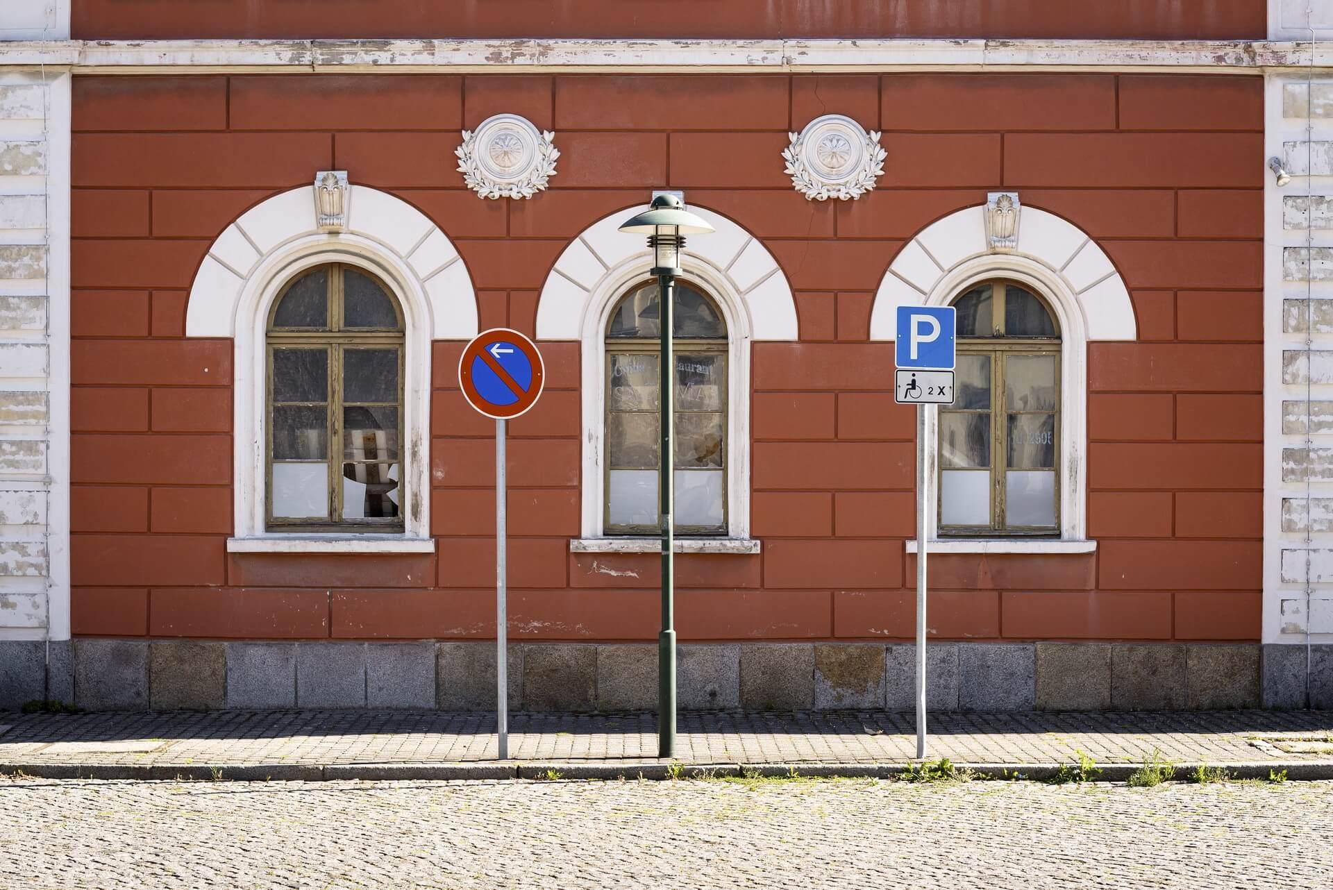 Löbau, Bahnhof
