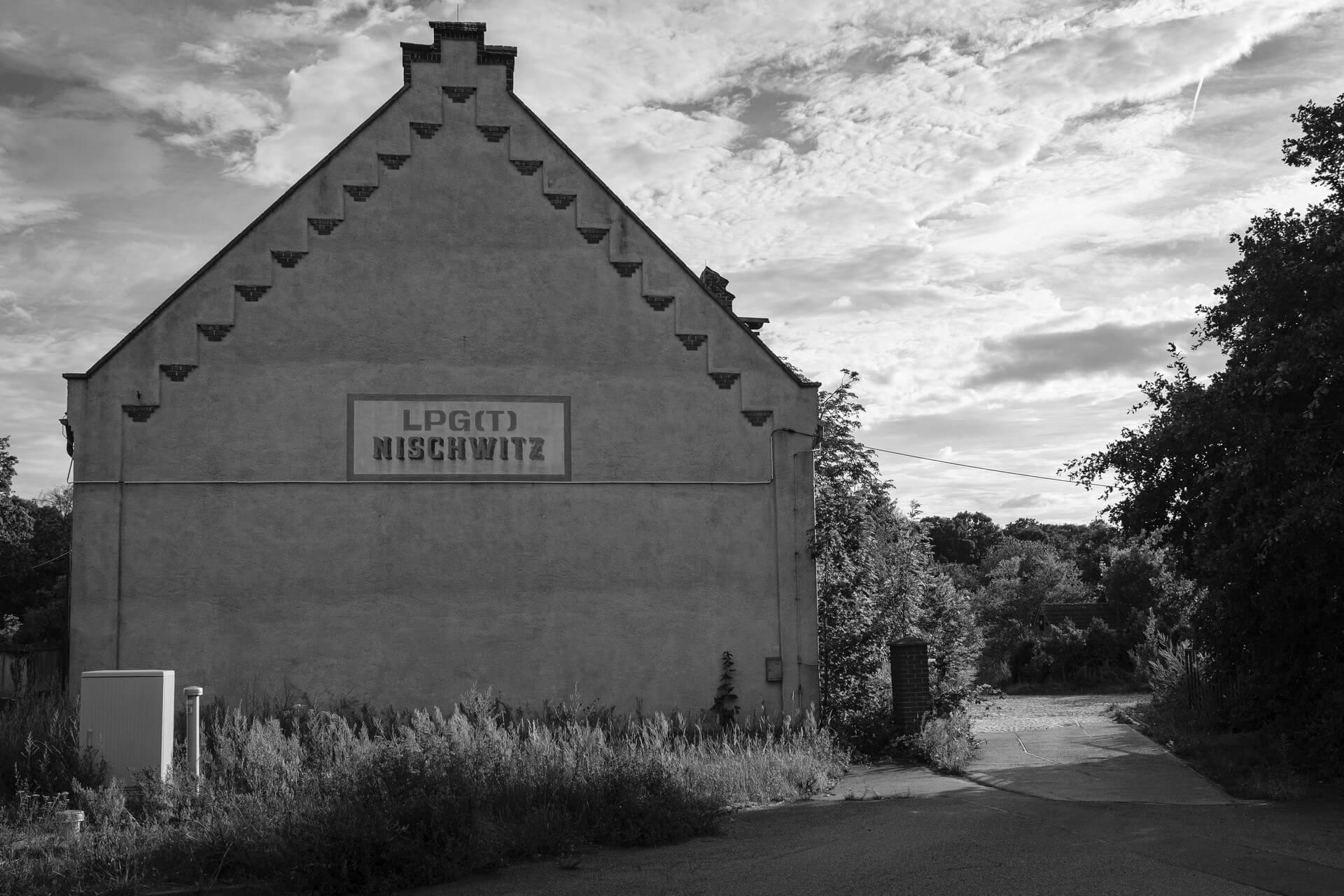 fotografische Notizen aus Sachsen, das Gebiet zwischen Dresden, Chemnitz und Leipzig