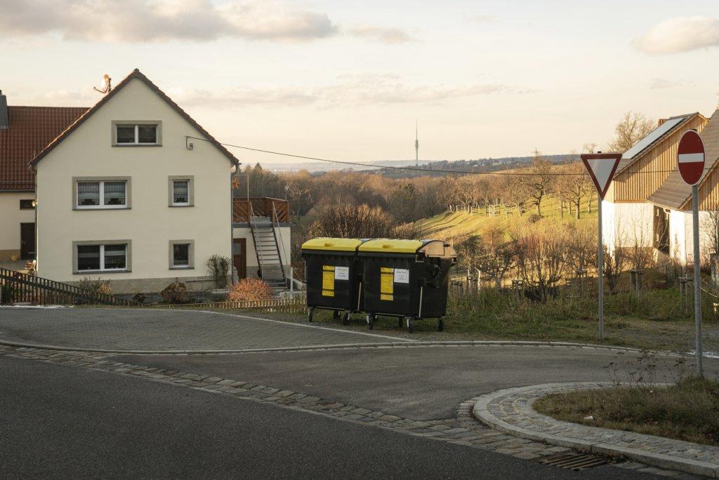 Dresden - Borsberg
