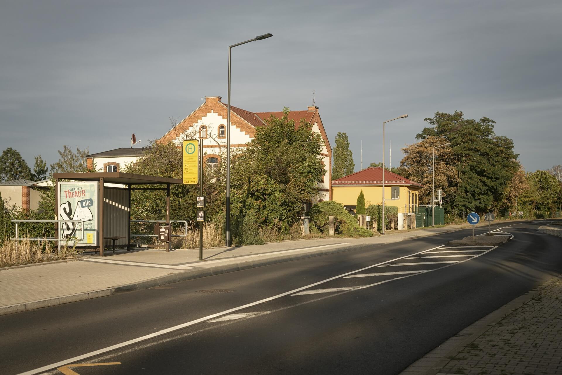 Dresden - Cossebaude