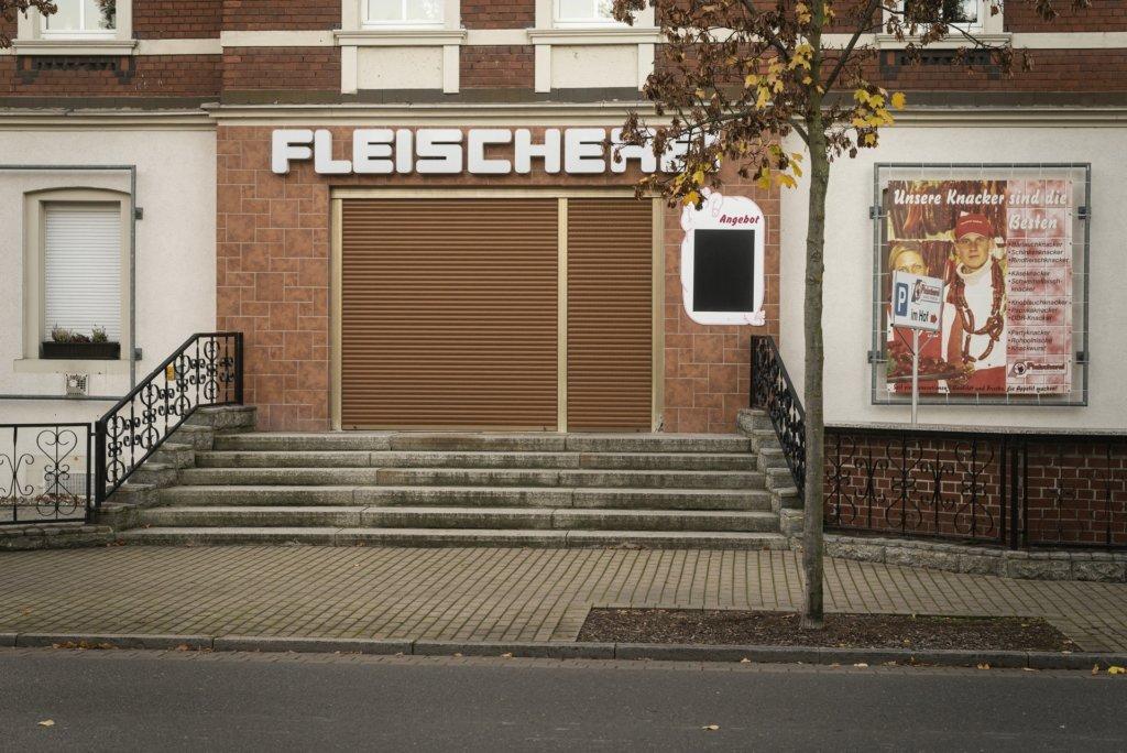 Dresden - Kleinzschachwitz