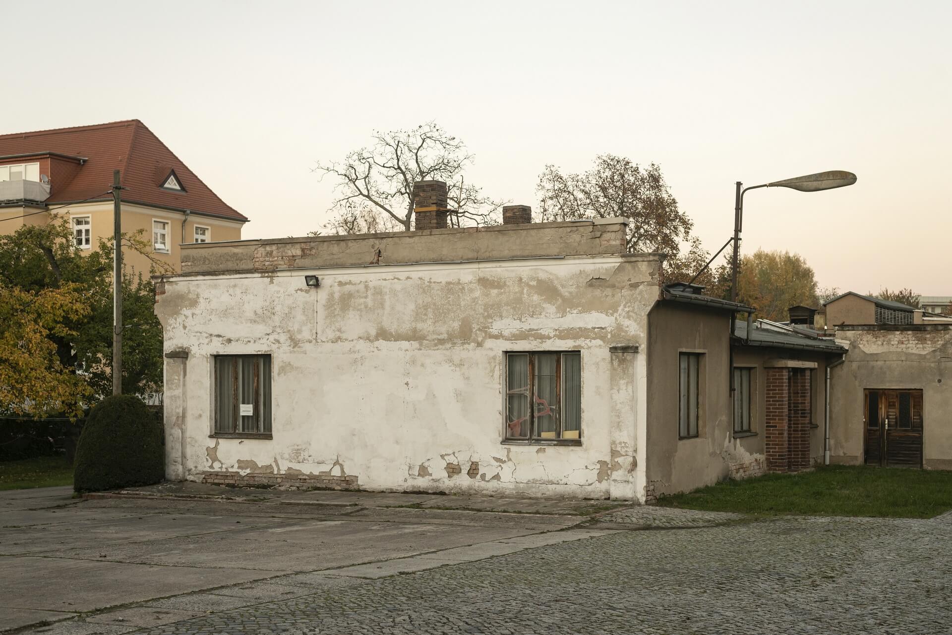 Dresden - Leubnitz-Neuostra