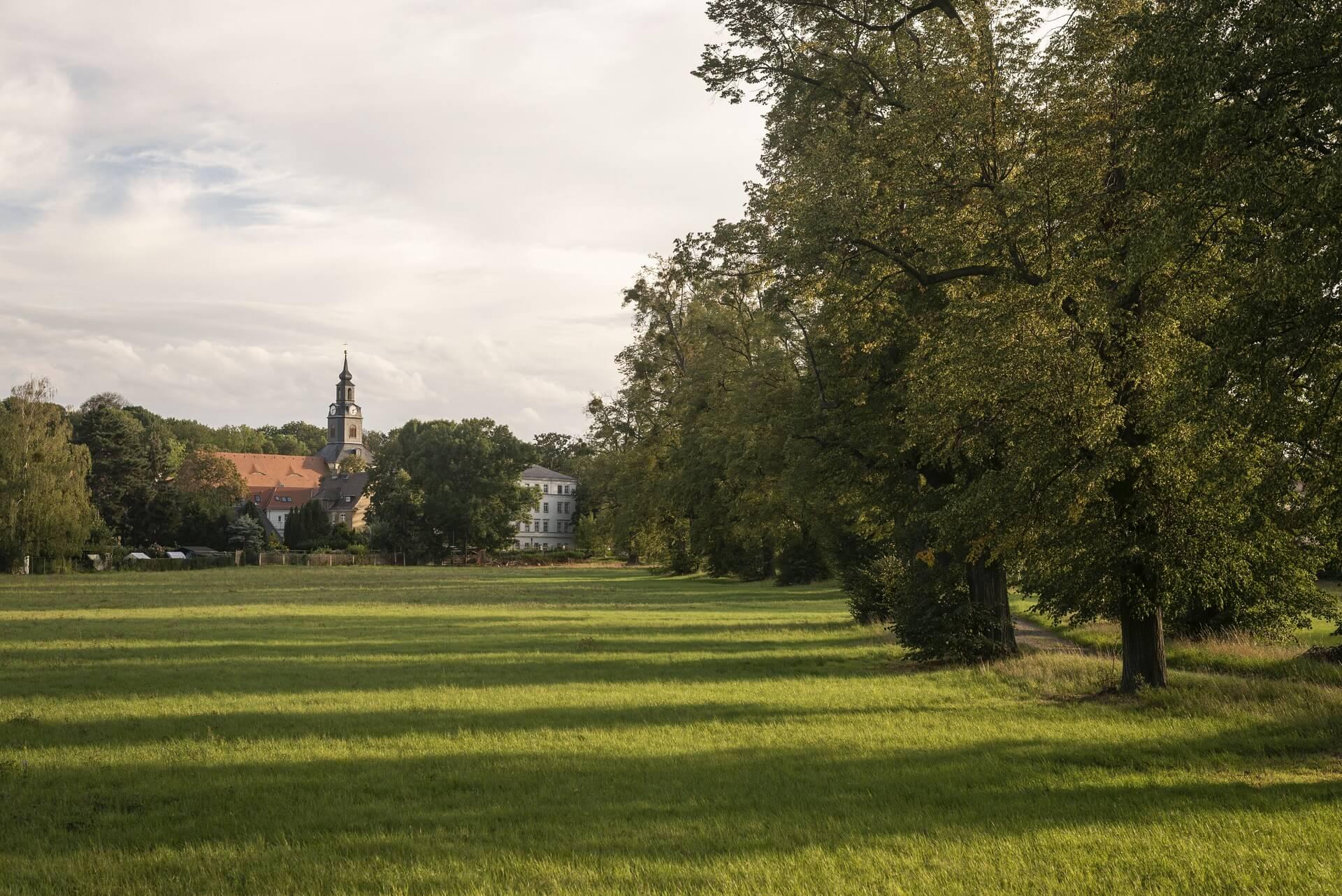 Dresden - Lockwitz
