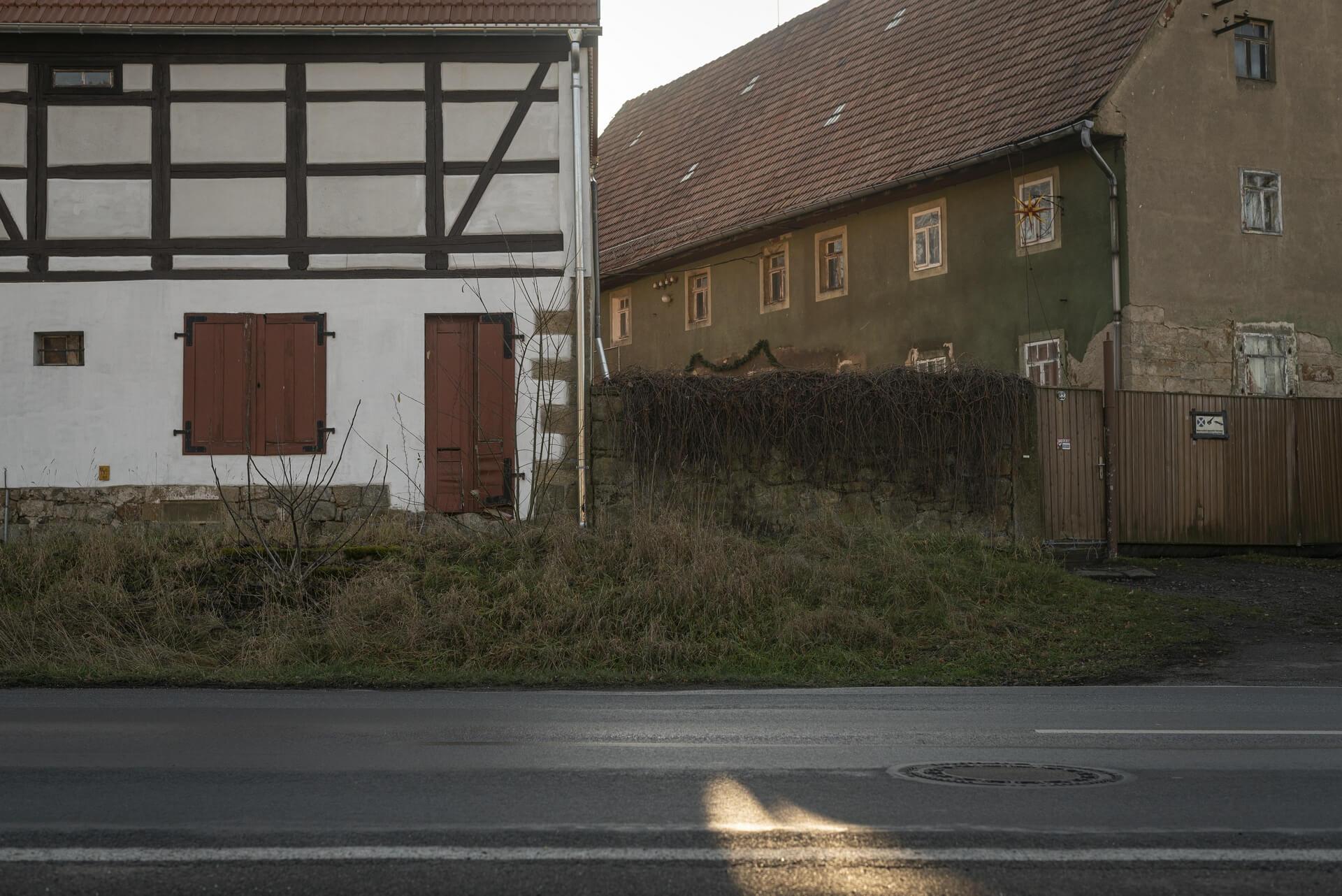 Dresden - Oberpoyritz