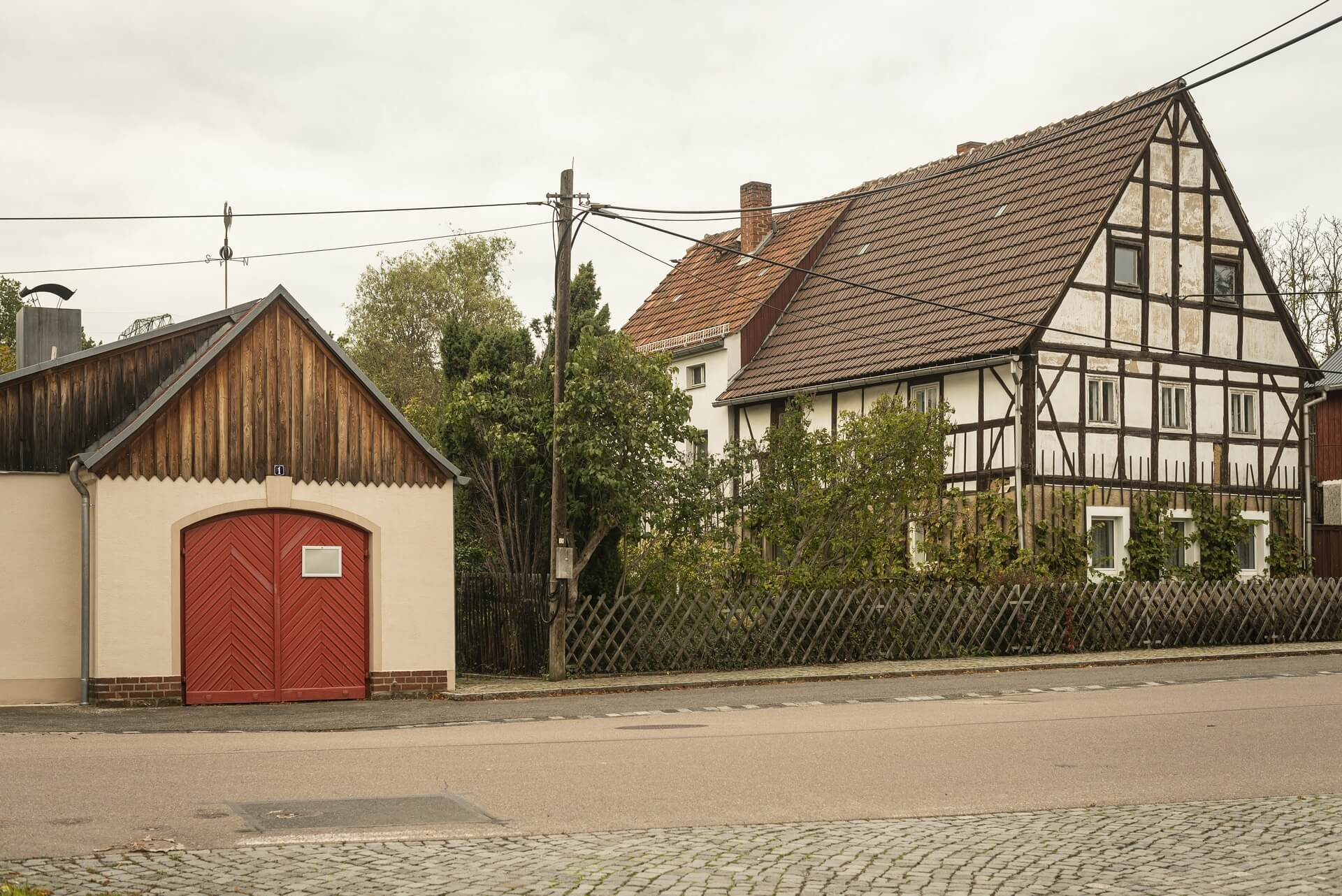Dresden - Oberwartha