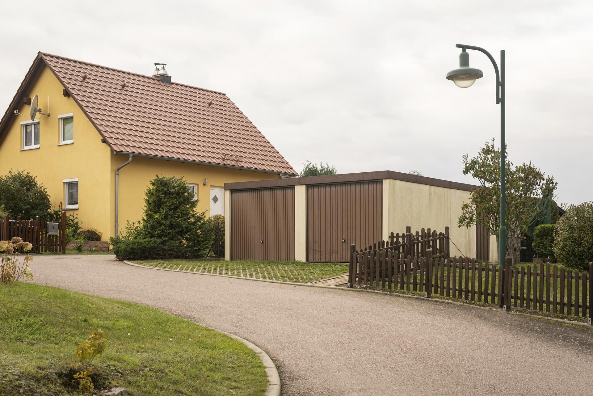 Dresden - Rennersdorf