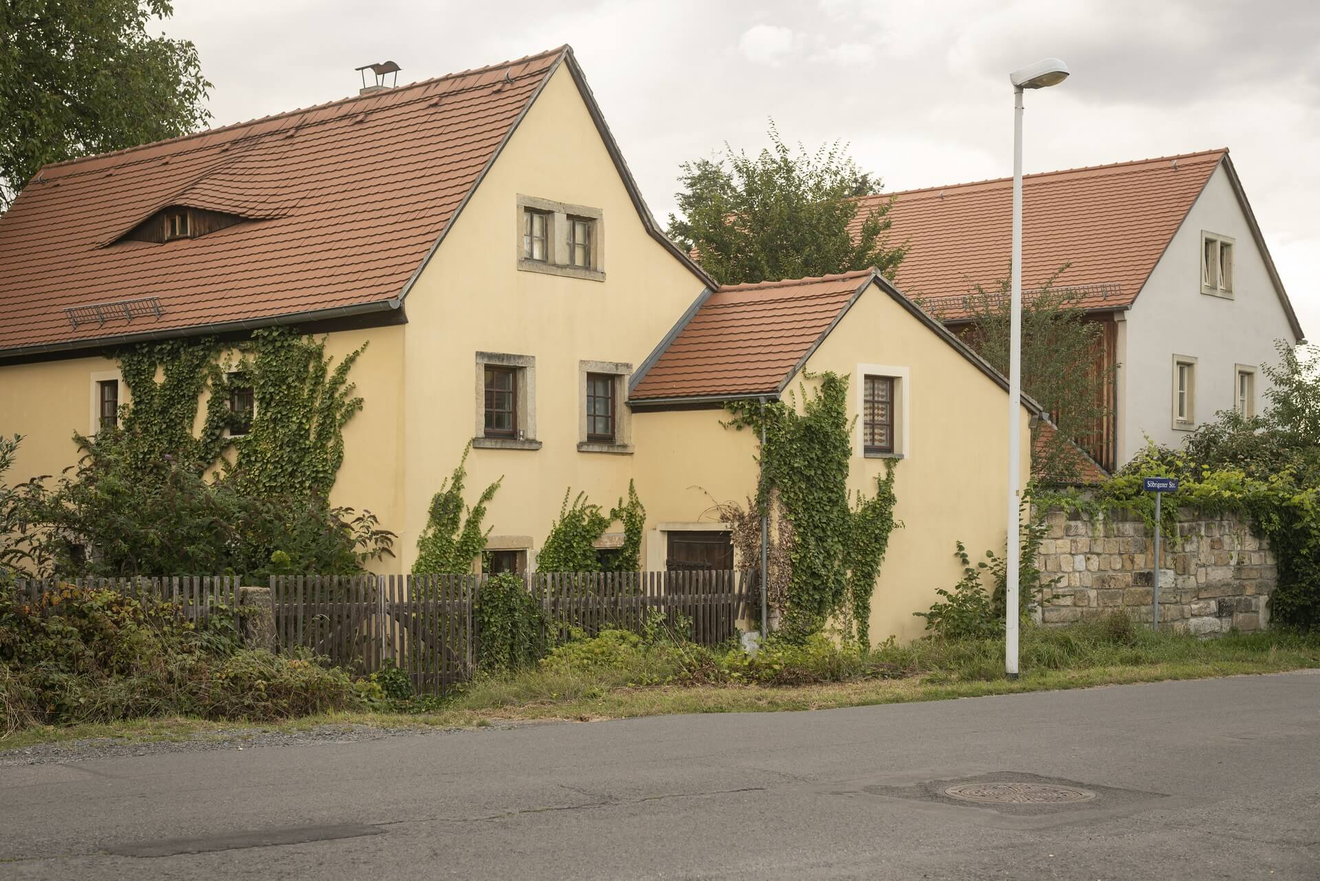 Dresden - Söbrigen